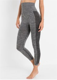 "Sømløs shapeleggings med ""bort-med-magen-effekt, bpc bonprix collection"