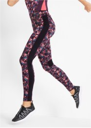 Trenings-leggings, lang, nivå 1, bpc bonprix collection