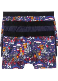 Boxer (3-pack), bpc bonprix collection