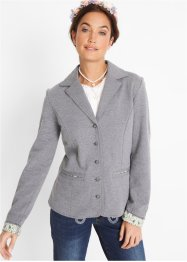 Blazer i tirolerstil, bpc bonprix collection