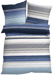 Sengesett med striper, bpc living bonprix collection