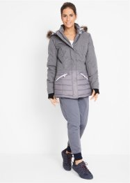 Softshell-bukse, lang, bpc bonprix collection