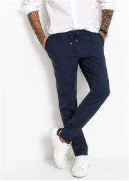 Bukse med ull Regular Fit Tapered, RAINBOW