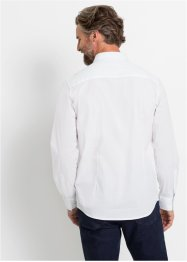 Stretchskjorte Slim Fit, bpc selection
