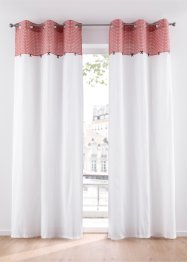 "Gardin ""Seraphina"" (1-pack), bpc living bonprix collection"