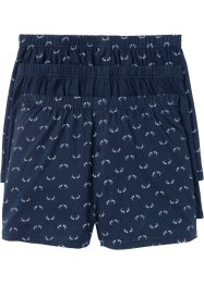 Ledig jersey-boxershorts (3-pack), bpc bonprix collection