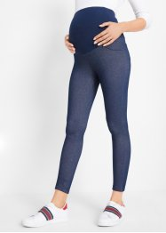Mamma-termoleggings i jeanslook, bpc bonprix collection