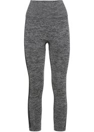 Sømløs shape leggings med bort-med-magen-effekt, bpc bonprix collection