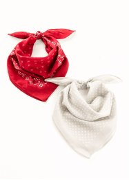 2-pack bandana, bpc bonprix collection