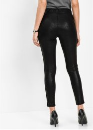 Jeggings med dyreprint, bpc selection premium