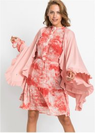 Poncho med kasjmir, bpc bonprix collection