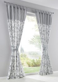 "Gardin ""Rebecca"" (1 del), bpc living bonprix collection"
