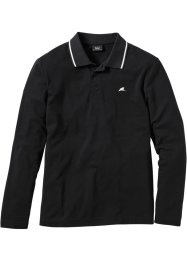 Poloshirt, lang arm, bpc bonprix collection