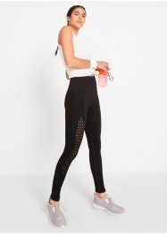Sømløs-Shaping-Sport-Leggings, lang, Nivå 1, bpc bonprix collection