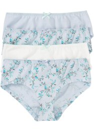 Panty (4-pack), bpc bonprix collection