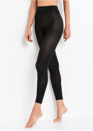 Finstrikket leggings 50den, bpc bonprix collection