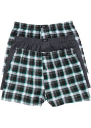 Ledig boxershorts (3-pack), bpc bonprix collection