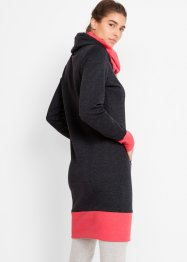 Sweatkjole, lang arm, bpc bonprix collection