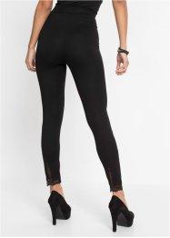Leggings med blonde, BODYFLIRT boutique