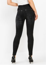 Mega Stretch-Jeans, pull-on, bpc selection