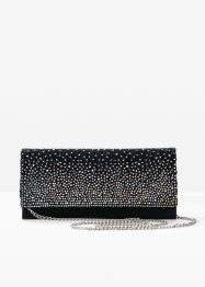 Sateng-clutch, bpc bonprix collection
