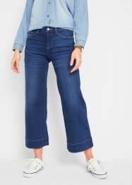 Supersoft- Stretch-Jeans Culotte, John Baner JEANSWEAR