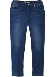 Supersoft-Stretch-Jeans for gutt, John Baner JEANSWEAR