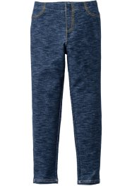 Legging i denimopptikk, bpc bonprix collection