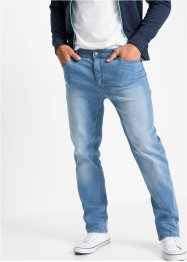 Regular Fit Stretch-Jeans, Straight, 2-pack, John Baner JEANSWEAR