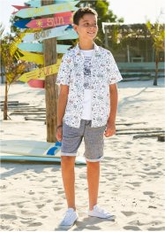 Bermudashorts i denim-look, bpc bonprix collection
