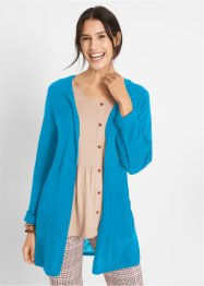 Cardigan med splitt, bpc bonprix collection