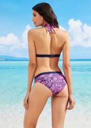 Halterneck-bikini (2-delt sett), bpc bonprix collection