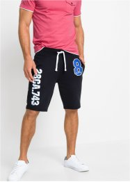 Sweat-bermuda, bpc bonprix collection