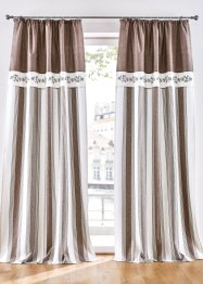 "Gardin ""Nora"" (1 del), bpc living bonprix collection"