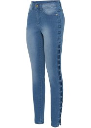 Jeans med cut-outs, BODYFLIRT boutique