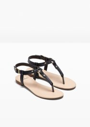 Slip-ins sandal, bpc bonprix collection