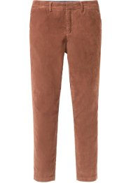 Cord-chinos, Regular Fit, bpc selection