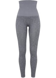Sømløs leggings shape Nivå 2, bpc bonprix collection
