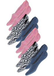 Booties (6-pack), bpc bonprix collection