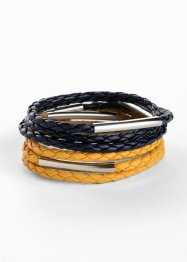 Armbånd 2-pack, bpc bonprix collection