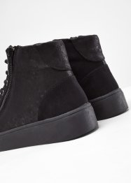 High top platåsneakers, bpc selection