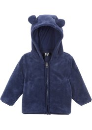 Teddyfleece-jakke til baby, bpc bonprix collection
