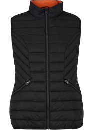 Vattert vest, bpc bonprix collection