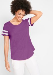 Trenings-T-shirt, kort arm, bpc bonprix collection