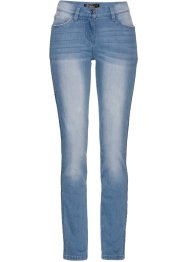 Jeans med pyntestriper, bpc selection