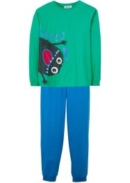 Pyjamas til gutt (2-delt sett), bpc bonprix collection