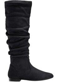 Gul, hvit og sort Dinsko sneakers, skoletter og boots og