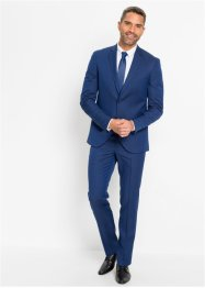 Dress (3-delt sett): Blazer, bukse, slips, Slim Fit, bpc selection