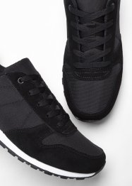 Sneakers I skinn, bpc bonprix collection