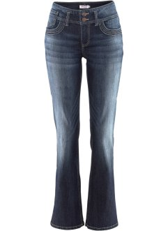 Jeans med stretch, BOOTCUT, John Baner JEANSWEAR
